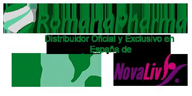 Romana Pharma Logo